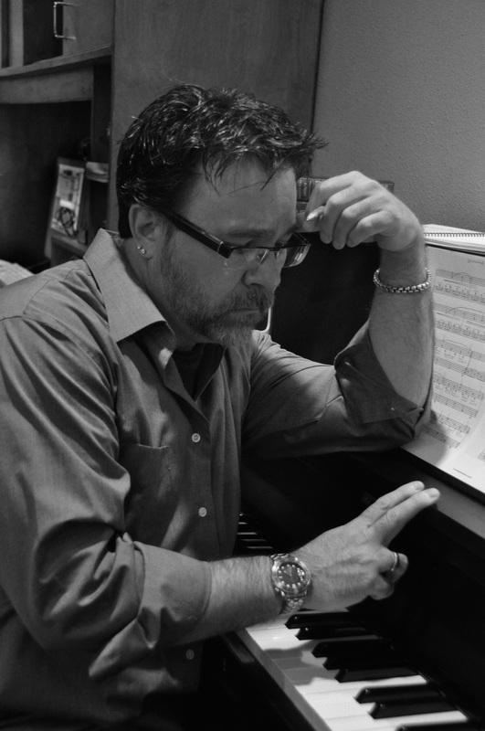 Charles Denler, piano
